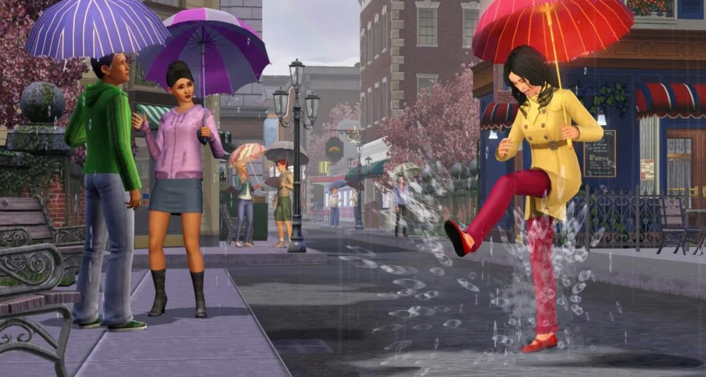 Sims 4 SSims 4 Seasons Download Freeeasons Free Download
