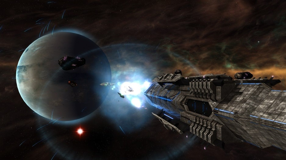 Sins Of a Solar Empire Download Free