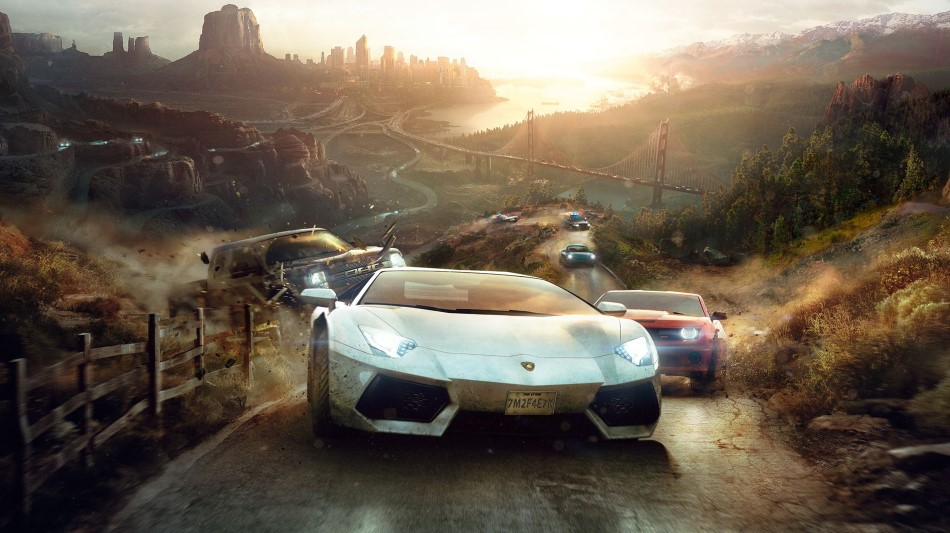 The Crew Download Free