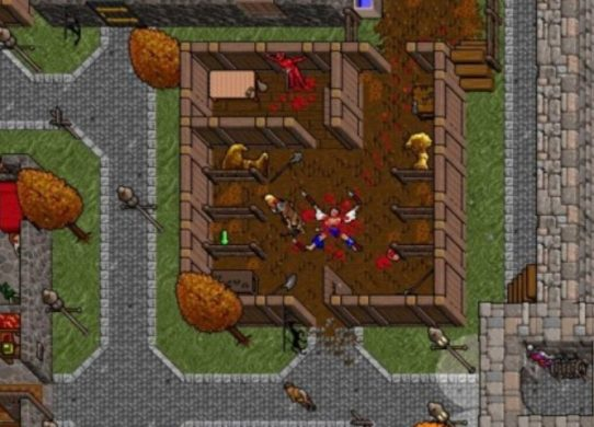 Ultima 7 Download Free
