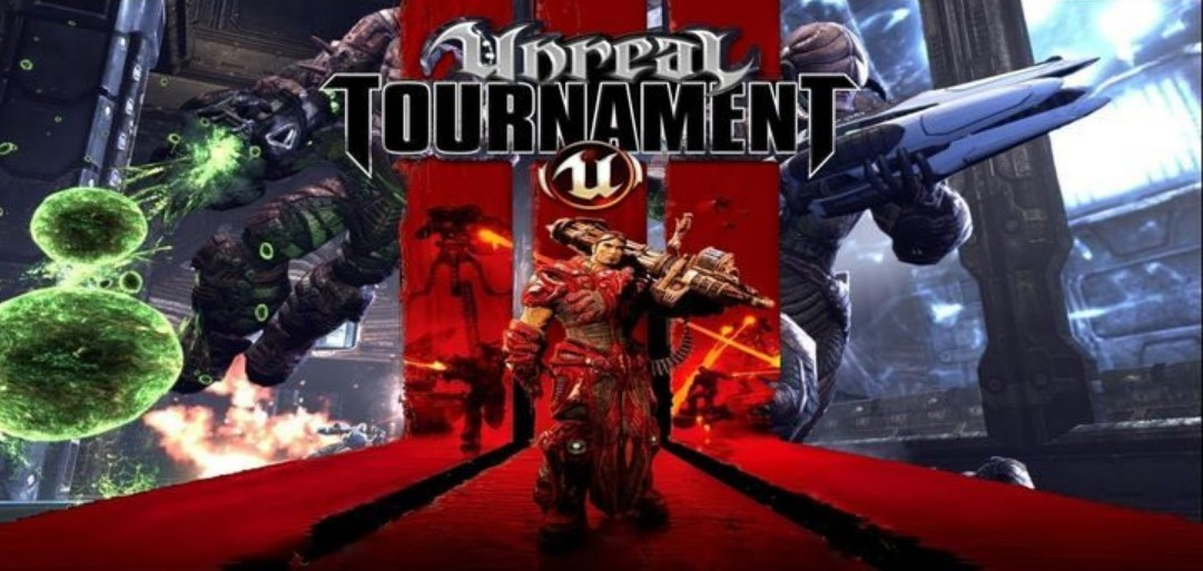 Unreal Tournament 3 Download