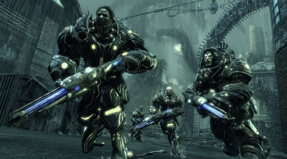 Unreal Tournament 3 Free Download