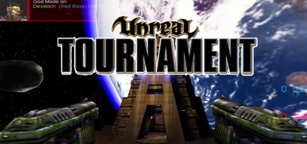 Unreal Tournament Doty Download