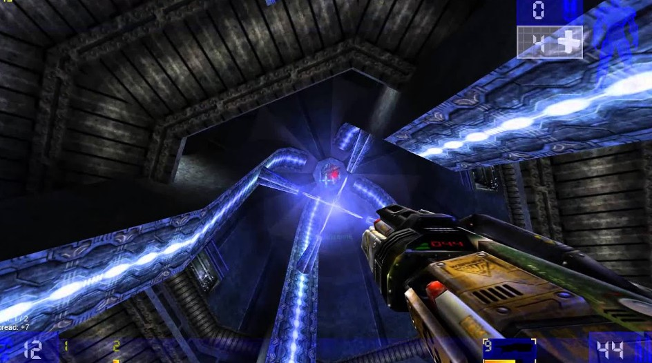 Unreal Tournament Doty Free Download