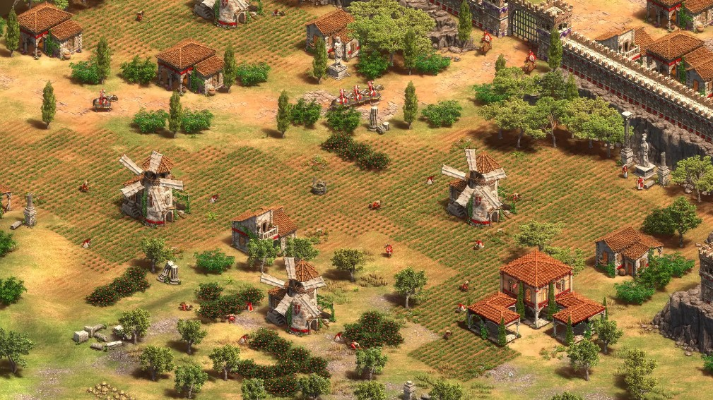 Age Of Empires 1 Download Free