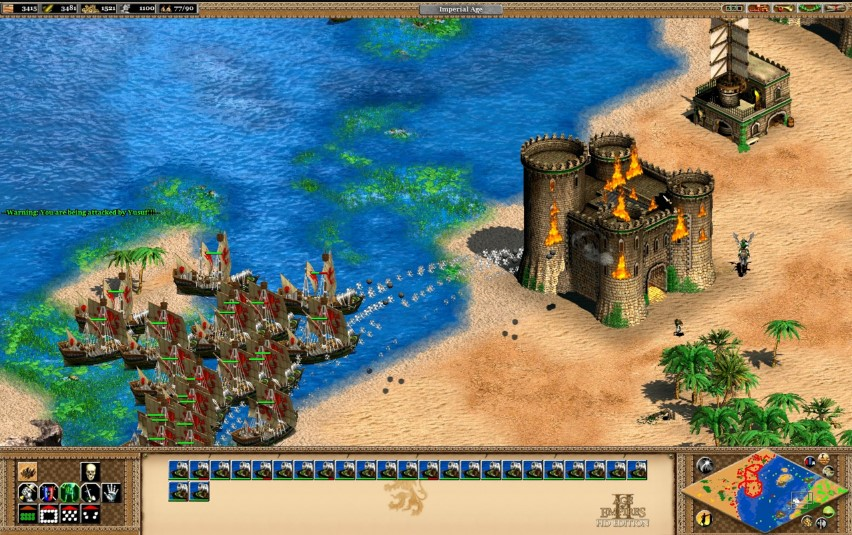 Age Of Empires 2 Download Free
