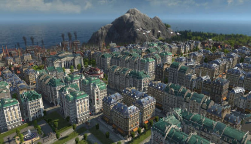 Anno 1800 Download Free