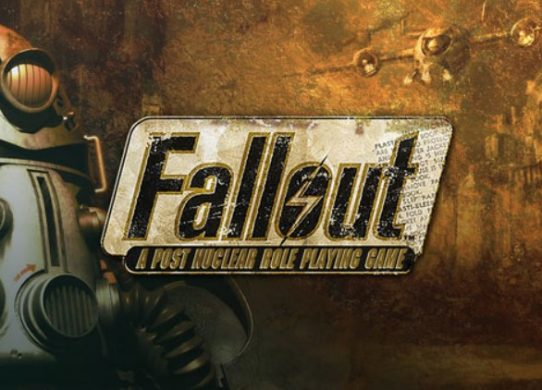 Fallout 1 Free Download