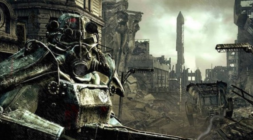 Fallout 3 Download Free