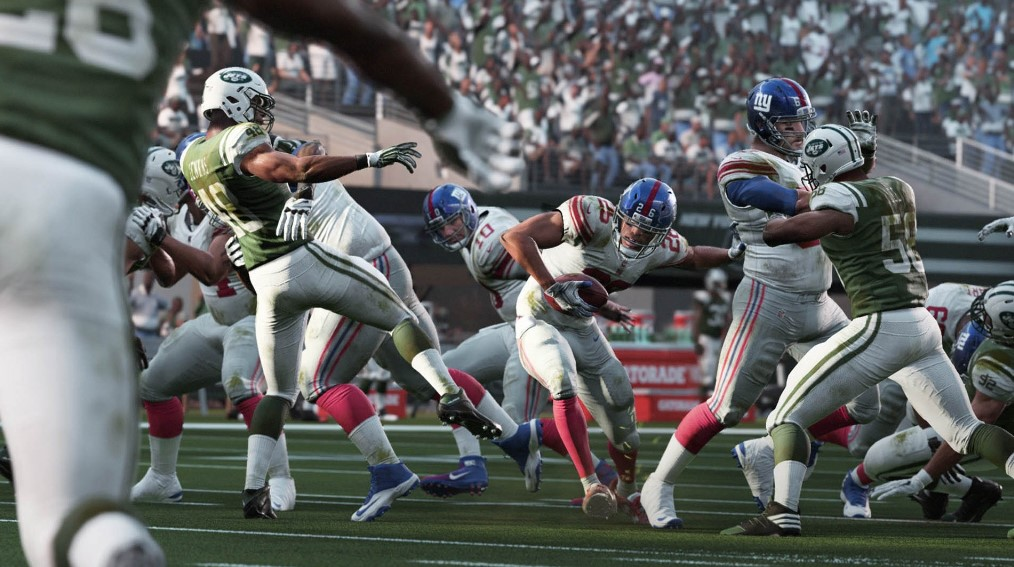 Madden 19 PC Download Free