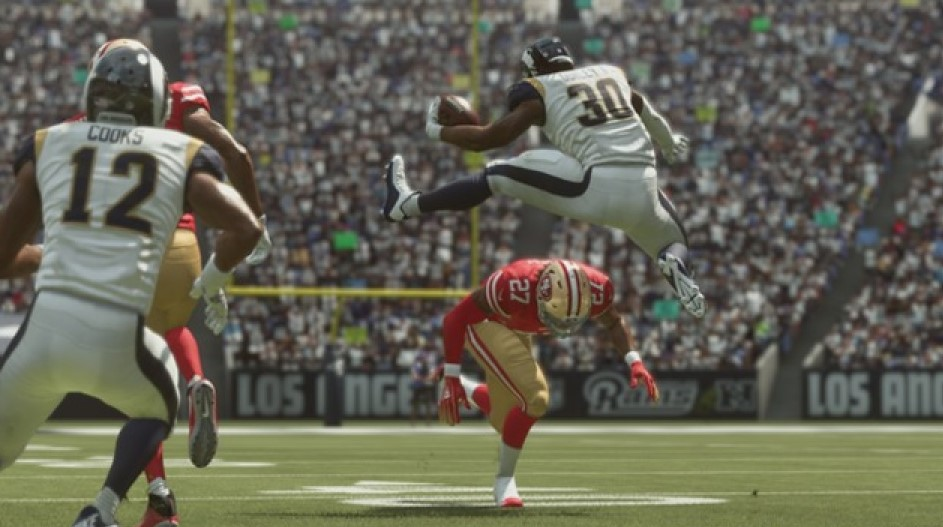 Madden 19 PC Free Download