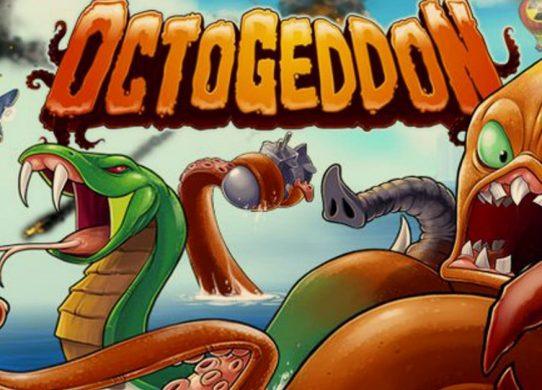 Octogeddon Download
