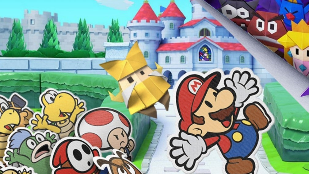 Paper Mario Pro Mode Free Download