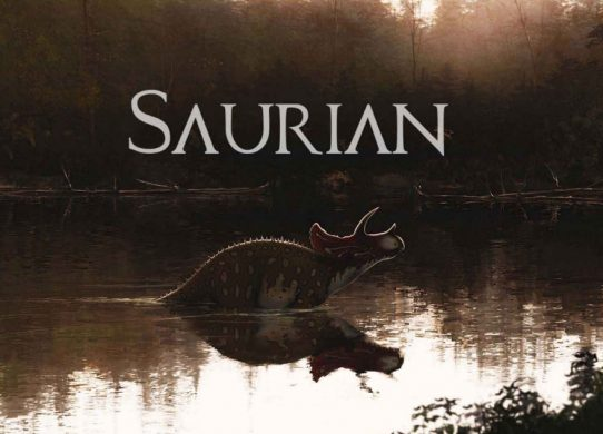 Saurian Download