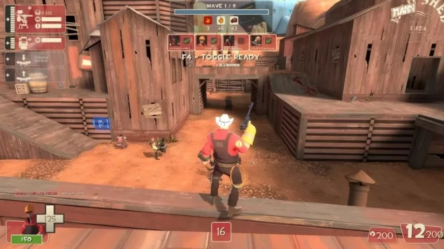 Team Fortress 2 Download Free