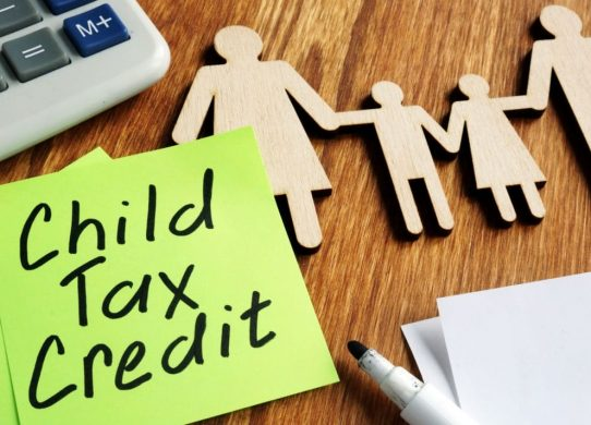 Child Tax Credit 2021