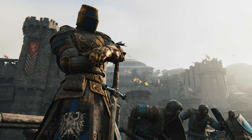 For Honor Pc Download